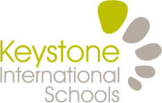 Keystone International Schools Logo